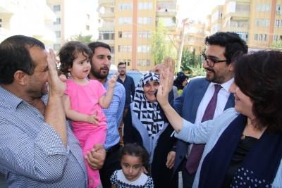 Gülender Açanal'dan Ramazan Bayramı Mesajı
