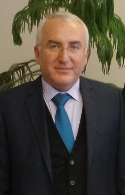 Güllüoğlu Bozova Başkan adaylığı için umutlu