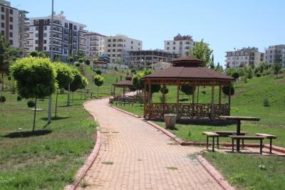 Halfeti Büyükşehir'le Değişim Yaşadı