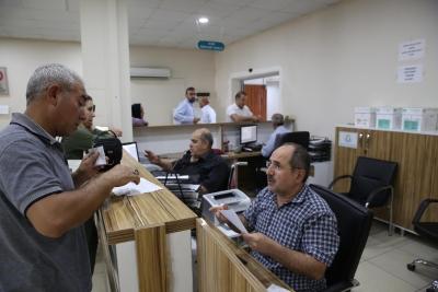 Haliliye Belediyesi Son Gün 31 Mayıs