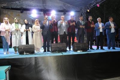 Haliliye Belediyesinin Ramazan Ayı Etkinlikleri Dolu Dolu Geçiyor