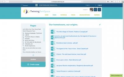 Harran Üniversitesi, Öğretmen Adaylarına Yönelik Online Tabanlı Projede Başarı Sağladı