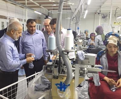 Harran Üniversitesi OSB MYO Aracılığında Sanayicilerle İşbirliği Yapacak