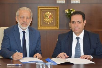 Harran Üniversitesi, Aile Çalışma ve Sosyal Hizmetler İl Müdürlüğü ile Protokol İmzaladı
