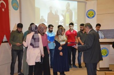 Harran Üniversitesi Öğrencilerine Sertifikalı İlk Yardım Eğitimi Verildi