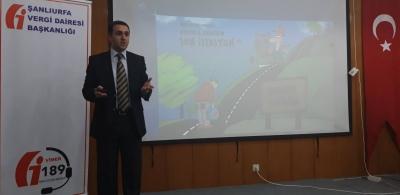 Harran Üniversitesi Desteğiyle Gerçekleştirilen Kişisel Gelişim Programları Büyük İlgi Görüyor