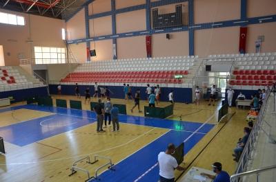 Harran Üniversitesi BESYO Özel Yetenek Sınavını Şeffaf Bir Şekilde Gerçekleştiriyor