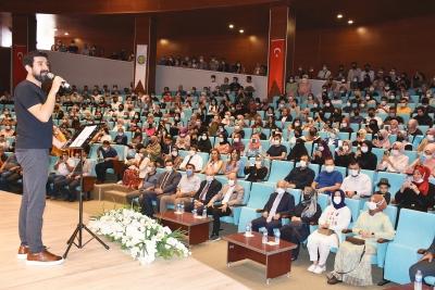 Harran Üniversitesi'nde Güz Şenliği Düzenlendi