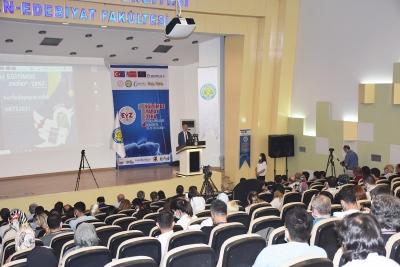 Harran Üniversitesi'nde 1. Ulusal Eğitimde Yapay Zekâ Uygulamaları Kongresi Başladı