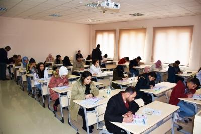 Harran YÖS Sınavı, Uluslararası Öğrencilerin Umudu