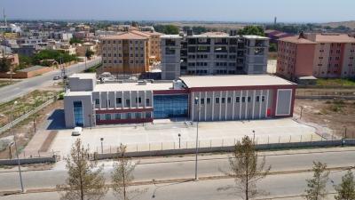 Harranlılar Büyükşehir'in Çalışmalarından Memnun