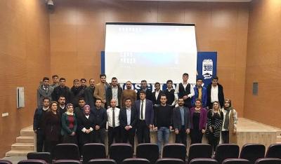 HRÜ Turizm ve Otel İşletmeciliği Yüksekokulu, Hizmet Sektörüne Yönelik Eğitimlerine Devam Ediyor