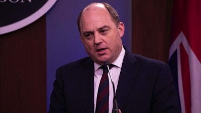 İngiltere Savunma Bakanı'ndan Türk İHA'larına övgü