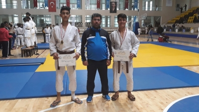 Judo Takımı 80 Puan ile Grup Şampiyonu Olmaya Hak Kazandı
