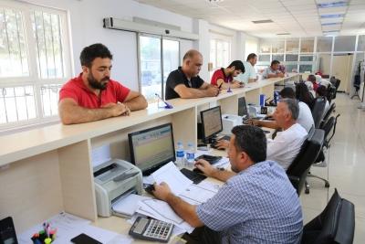 Karaköprü Belediyesin'den Vatandaşlara Vergi Uyarısı