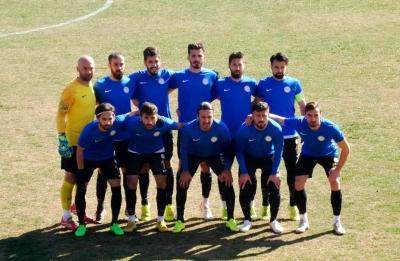 Karaköprü Belediyespor 1 puanla yetindi
