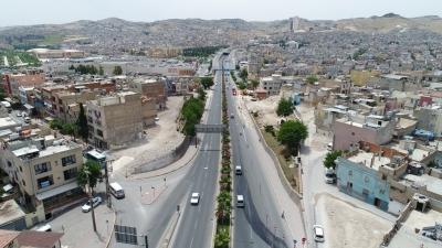 Karakoyun Köprülü Kavşak Çalışmaları Başlıyor