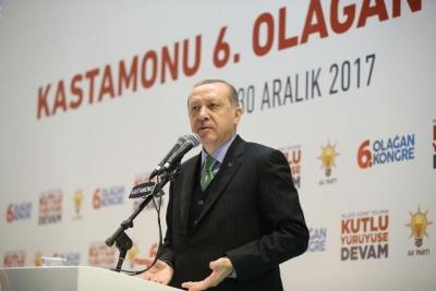 Kavga büyüyor... Erdoğan'dan Gül'e: Sinsi destek verenler... Yazıklar olsun!