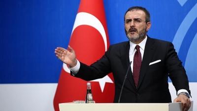 'Kılıçdaroğlu Siyasi Bir Onursuzluğa İmza Atmıştır'