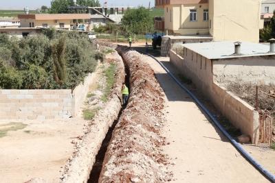 Kırsal Mahalleler Şuski İle İçme Suyuna Kavuşuyor