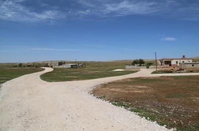 Kırsal Mahallelerin Yol İhtiyaçlar Başkan Fevzi Demirkol İle Gederiliyor