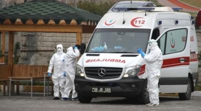 Koronavirüsten hayatını kaybedenlerin sayısı 37'ye yükseldi