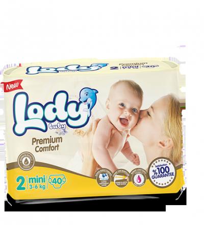 Lody Bebek Bezleri Şanlıurfa'da