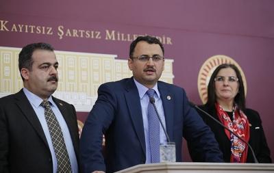 Mahmut Kaçar, Ziraat Bankası Yönetim Kurulu Üyeliğine Seçildi