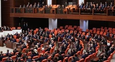 Meclis'te halı seferberliği