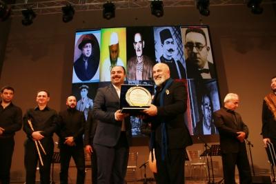 Müzik Şehri Şanlıurfa'ya Yakışır 'Divan'dan Gazzeler' Konseri