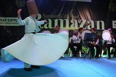 Ramazan Etkinlikleri Büyük İlgi Görüyor
