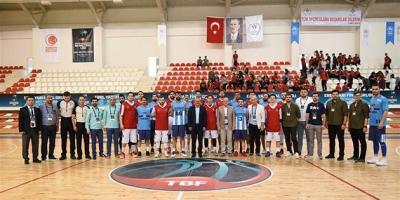 Şanlıurfa Basketbol Tarihinde Bir İlk , Şutimspor EBBL Türkiye Finalleri'nde