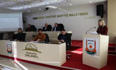 Şanlıurfa Büyükşehir Belediyesi Meclisinin 2020 Yılının İlk Oturumu Gerçekleştirildi