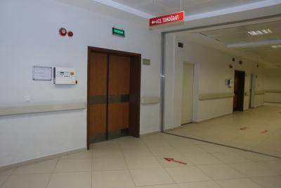 Şanlıurfa Eğitim Araştırma Hastanesinde Acil Servisinde 2.ci Tomoğrafi cihazımız hizmette başladı.