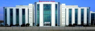 Şanlıurfa Harran Üniversitesi Hastanesi Başhekimliğinden yapılan yazılı açıklama.