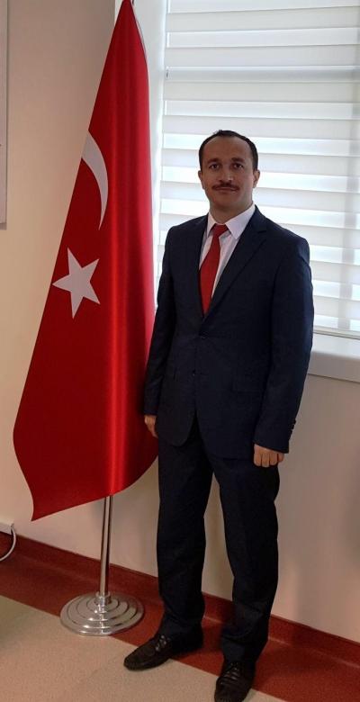 Şanlıurfa Yeni il sağlık müdürü Emre ERKUŞ oldu.