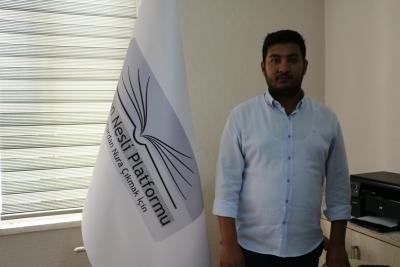 Şanlıurfa'da Meal Sınavı başvuruları devam ediyor