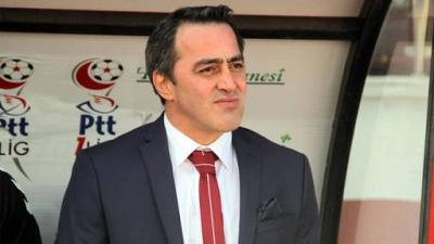 Şanlıurfaspor Ogün Temizkanoğlu ile yolları ayırdı