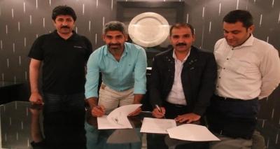 Şanlıurfaspor Teknik Direktör İsmet Taşdemir ile anlaştı