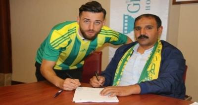 Şanlıurfaspor'dan 3 transfer