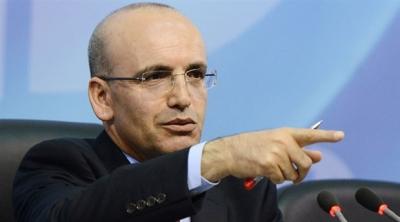 Şimşek: ″Merkez Bankası güçlü bir adım attı ve etkili oldu″