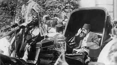 Sultan Abdülhamid Hân'ın zalimlere beddua millete duası
