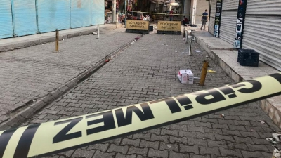 Suruç'taki Saldırıya İlişkin 19 Gözaltı Kararı