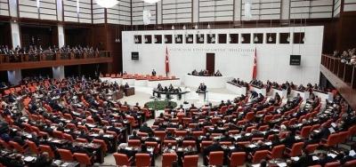Terörle mücadelede yeni düzenlemeler getiren kanun teklifi TBMM'de kabul edildi