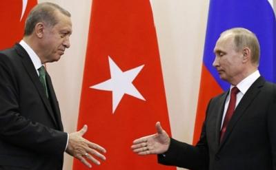 Türkiye-Rusya Federasyonu arasında Mutabakat