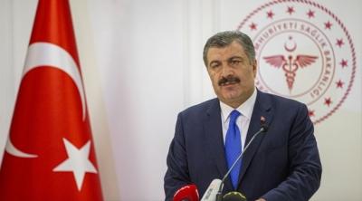 Türkiye'de koronavirüs kaynaklı ilk ölüm