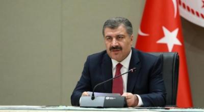 Türkiye'de son 24 saatte 7 can kaybı var