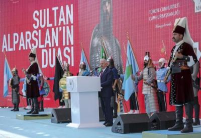 Türkiye'yi Tehdit Etmeye Kalkanlar Cevabı Misliyle Alır
