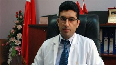 Üniversite Hastanesi Başhekimliğine Ahmet Güzelçiçek Getirildi