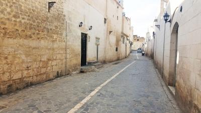 Urfa Tarihi Büyükşehir Belediyesi İle Son 4 Yılda Özünü  Buldu